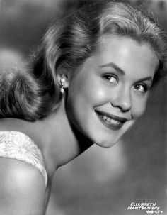 Elizabeth Montgomery was an American film and television actress whose career spanned five decades.