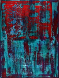 "Saatchi Art Artist Nestor Toro; Painting, ""Shadowy spectra"" #art"