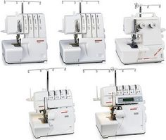 Serger tutorial ~ this will come in handy, since I have a serger now.