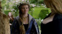 The White Princess: Essie Davis as Dowager Queen Elizabeth