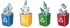 szelektív hulladékgyűjtés - Google keresés