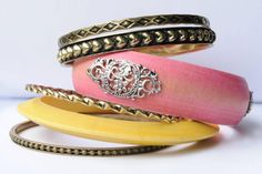 2013 Stylish Bangles Collection for Girls