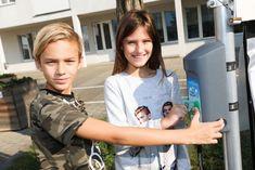 Beat the Street - in Simmering und in der Donaustadt Selfie, Women, Win Prizes, Parents, City, Selfies, Woman