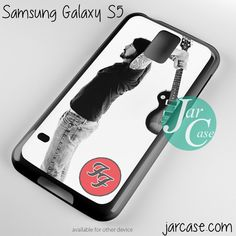 Dave Grohl Phone case for samsung galaxy S3/S4/S5