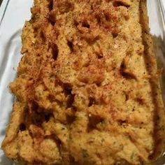 Mashed Jalapeno-Cilantro Sweet Potatoes Allrecipes.com