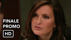 BAWLING CAN'T HANDLE IT OKAY GOODBYE I'M DONE LIV CAN'T GET HURT Law and Order SVU 14x24 Promo Her Negotiation (HD) Season Finale