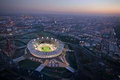 2012 Olympic Stadium