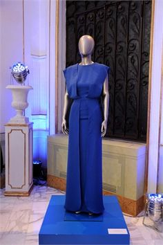 BE BLUE BE BALESTRA EDITION 2013 homage to Renato Balestra created by Caterina Gatta