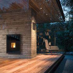 Stufa a pellet design Vivo 85 Hydro MCZ Pellet Fireplace, Pellet Stove, Double Glass Doors, Window Sizes, Curved Lines, Wood Burner, Nordic Design, Other Rooms, Minimal Design