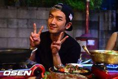 Shinhwa.. Say cheese