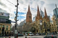 Our writer visited Melbourne in Winter 2015 and he shares 10 things you have to do should you decide to decide to visit this Australian city in Winter. Stuff To Do, Things To Do, Visit Melbourne, Barcelona Cathedral, Places To Visit, Australia, City, Winter, Travel