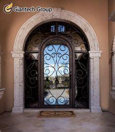 #irondoor Hope you will like it