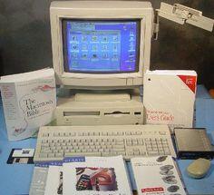College Mac: The Machintosh Performa 63 Bible Guide, Steve Wozniak, Computer Workstation, Old Computers, Apple Inc, Macs, Computer Science, Linux, Geek Stuff