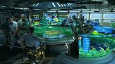 holographic table - Bing Images