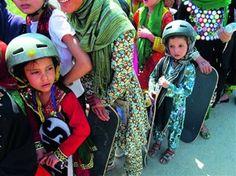 Dazed Digital | Skateistan: The Tale of Skateboarding in Afghanistan