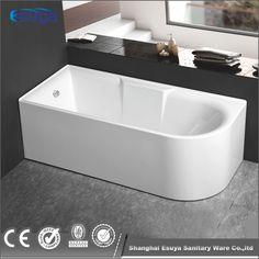 Wholesale clear bathtub Soaking Function Printed Inflatable bathroom showers…