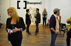 At first glance, [freespace] is something of a social utopia. What exactly are the principles behind this movement, how was it orchestrated, and what are its future implications? Free Space, Warehouses, Renting, Abandoned, San Francisco, Community, Culture, Modern, Left Out