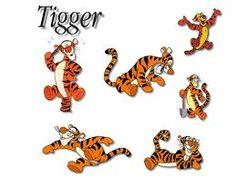 . Tigger, Disney Characters, Fictional Characters, My Favorite Things, Wallpaper, Art, Friends, Google, Image