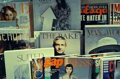 Assine as Suas Revistas Preferidas