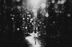 Born Of Light, photography by Marián Sztrecsko