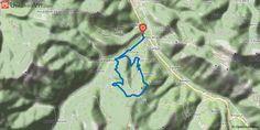[Hautes-Pyrénées] Baudéan - Col de la Courade Départ de Baudéan, on monte un peu sur du goudron, puis on retrouve un chemin de terre avec un dénivelé progressif. Arrivé en haut on engage une descente dans des singles techniques mais très ludiques.