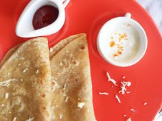 COOKING IS EASY: Cheese Paratha