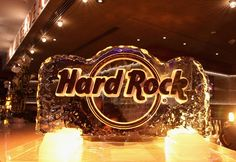 #HARDROCK international