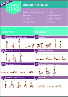 Bikini Body Training Guide by Kayla Itsines; the full 12 week ...