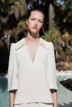 Co | Pre-Fall 2016 Collection | Vogue Runway