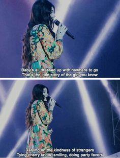 Lana Del Rey #LDR #Carmen