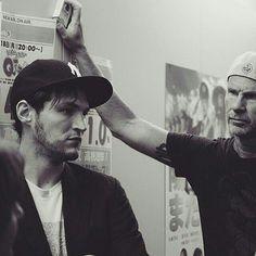 Josh&Chad