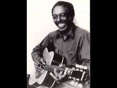 R.L. Burnside ~ Someday Baby (feat. Lyrics Born) - YouTube