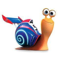 Turbo Snail icon