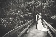 Bride and groom, wedding, country, marriage, Pritschow photography