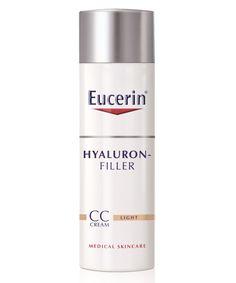 CC Cream antiarrugas de Eucerin