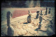 stones Stones, Painting, Art, Rocks, Painting Art, Stone, Paintings, Kunst, Paint