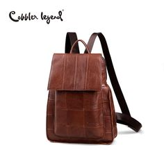 Premium Bags for Men. Leather BackpackMen s BackpackFashion BackpackCow  LeatherCowhide LeatherCobblerSchool BackpacksSchool ... fa4a1fa22c1cb