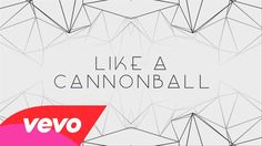 """""""I was in the dark and then it hit me, I chose suffering and pain in the falling rain, I know, I gotta get out into the world again""""  Lea Michele - Cannonball (Lyric)"""