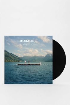 Kodaline - In A Perfect World LP - Urban Outfitters.........Great CD