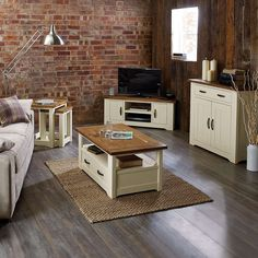 Loxley Cream Living Room Collection | Dunelm