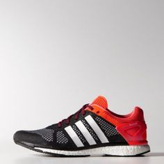 adidas Adizero Primeknit Boost Shoes.. obsessed with these