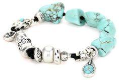 Lucky Brand Turquoise Triple Layer Bracelet Lucky Brand,http://www.amazon.com/dp/B007QWFR2Q/ref=cm_sw_r_pi_dp_MgkXrb529438458D