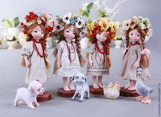 Кукольный мир: выкройки, одежда, миниатюра | ВКонтакте