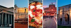 Ganas de viajar: Qué hacer en Roma Surf, Be A Nice Human, Eurotrip, Life Is Good, Europe, Travel, Koh Tao, Popular, Workout