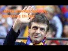 ♥homenaje a tito vilanova hasta siempre amigo♥♥Asuncion Peña♥