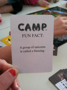 Fun Fact About Unicorns