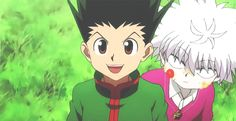 funny hunter x hunter