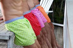 Belmondo boxers are regarded as the most unique boxer shorts in #Australia