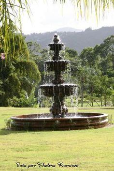 Jardin Botanico de Caguas
