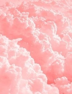 Immortelle pt.1 pink clouds